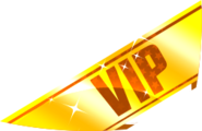 Banner covers vip straight