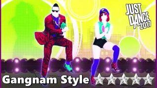 Gangnam Style - Just Dance 2017