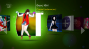Goodgirl jd4 cover wii