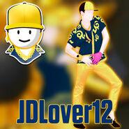 JDLover12 24kALT