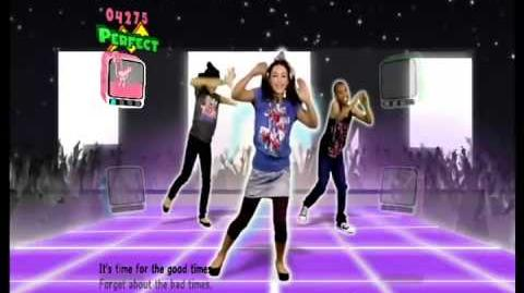 Just Dance Kids Holiday