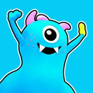 Kidsmode jd2019 icon