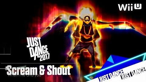 Scream & Shout (Extreme Version) - Just Dance 2017
