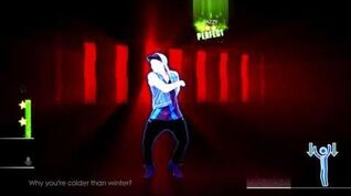 What About Love - Just Dance 2014