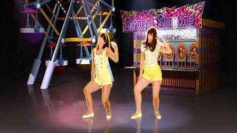 ABBA You Can Dance Extraction Bang A Boomerang