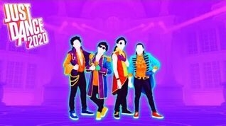 Everybody (Backstreet's Back) - Just Dance 2020