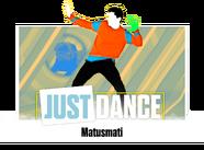 JDUruguay - TeAmoYOdio 2017 Sticker