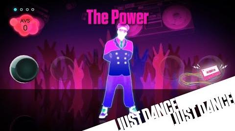 Just Dance 2 - The Power