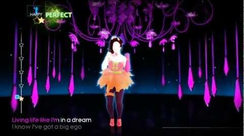 Just Dance 4 DLC - Primadonna - Marina & the Diamonds - 5 Stars