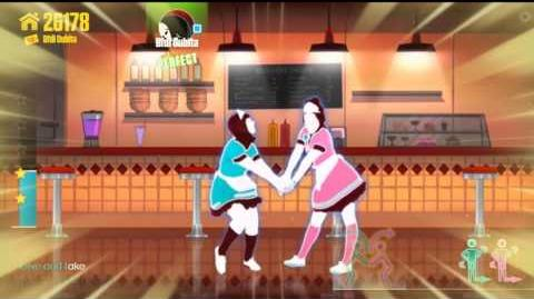 Just Dance Now You Can't Hurry Love 4* Stars (1st time playing)