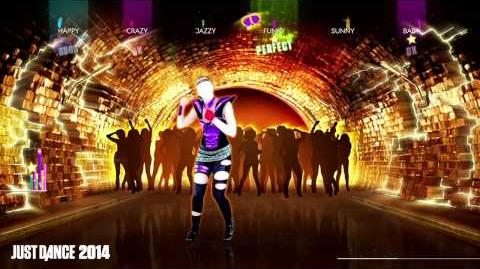 We R Who We R - Just Dance 2014 Gameplay Teaser (UK)