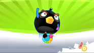 Angrybirds kids score