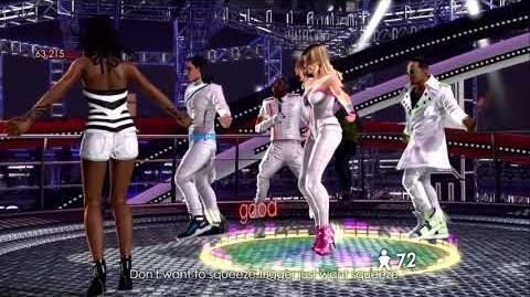 Hey Mama - The Black Eyed Peas Experience (Xbox 360) (Zero-G)