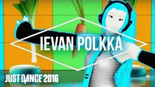 Ievan Polkka - Gameplay Teaser (US)