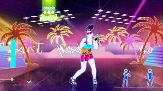 Mr. Saxobeat - Alexandra Stan - Just Dance Unlimited