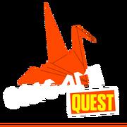 OrigamiQuest Logo