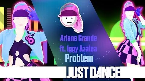 Problem - Ariana Grande ft