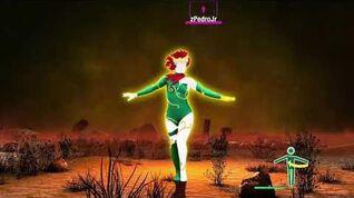 Taki Taki - Just Dance 2020