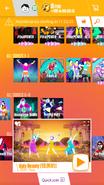 Uglybeauty jdnow menu phone 2017