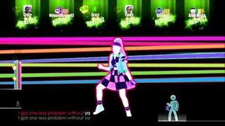 """""""Problem"""" - Just Dance 2015"""