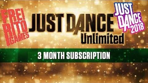 JUST DANCE 2018 UNLIMITED Full Songlist From A to Z Tracklist Canciones - Freirito