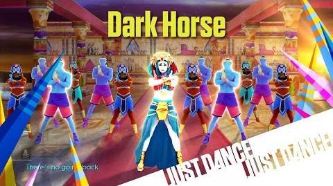 Just Dance 2015 - Dark Horse