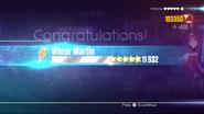 Masterblaster jd2016 score