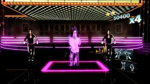 Money - Michael Jackson The Experience (Xbox 360)