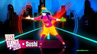 Sushi - Just Dance 2020-0