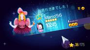 Tsukematsukeru score