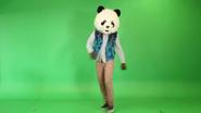 Ubimouss justdanceswt jacket