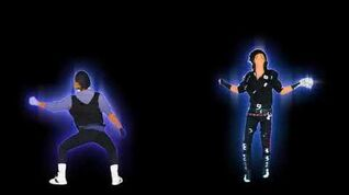 Bad - Michael Jackson The Experience (Wii) (Extraction)