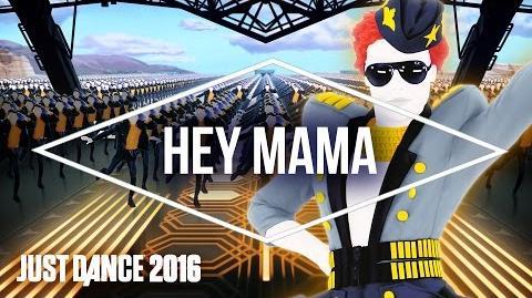 Hey Mama - Gameplay Teaser (US)