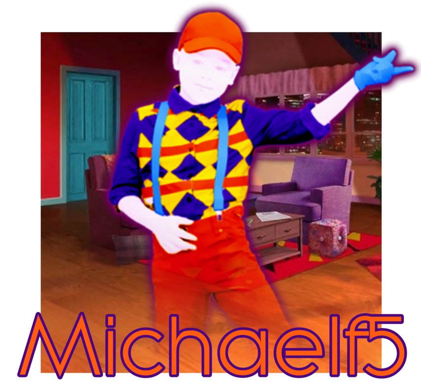 Michaelf5Icon