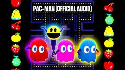 Pac-Man | Just Dance Wiki | FANDOM powered by Wikia