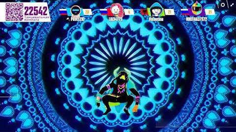 Dharma - Just Dance Now