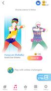 Hangover jdnow coachmenu phone 2020