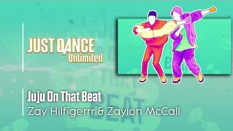 Juju On That Beat - Just Dance 2017
