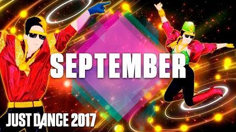 September - Gameplay Teaser (US)