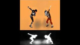 Speed Demon - Michael Jackson The Experience (Extraction) (Wii)
