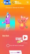 Babyshark jdnow coachmenu phone
