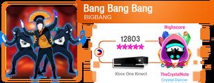 Bang2019 Mico617Score