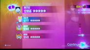Blowyourmind jd2018 score 7thgen