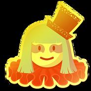 Funhousedlc golden ava