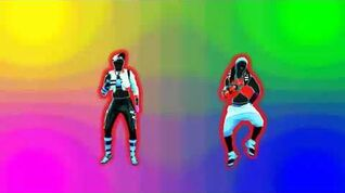 Just Dance Unlimited Files Worth It Mashup Video Preview