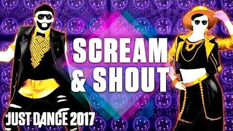 Scream & Shout - Gameplay Teaser (US)