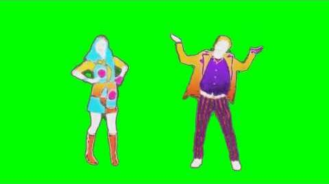 Soul Bossa Nova - Just Dance 2 Extraction