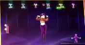 Unknown female dancerrrr