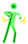 Alfonso beta pictogram 8