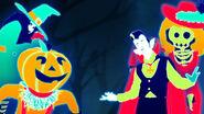 HalloweenQUAT BC
